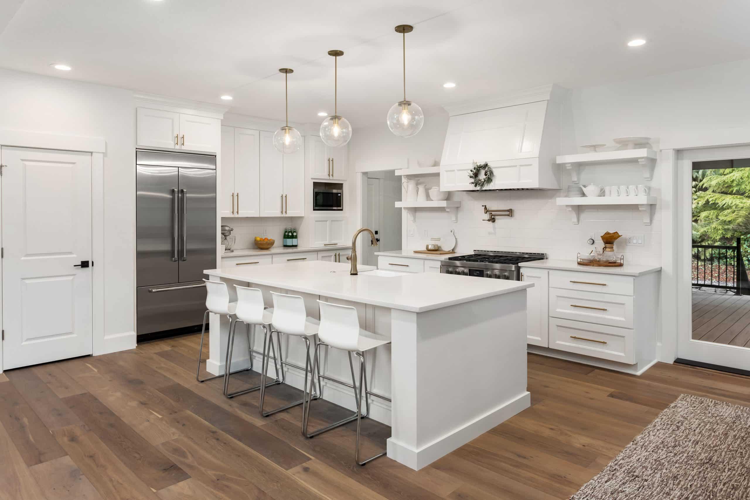 Kitchen Renovations Oakville
