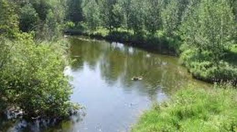 Sixteen Mile Creek Oakville ON