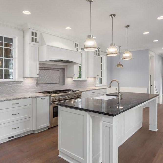 Oakville Kitchen Renovations